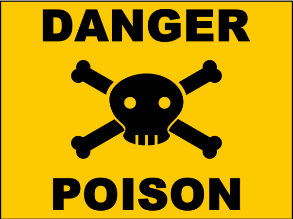 Three Poisons That Kill Friendships